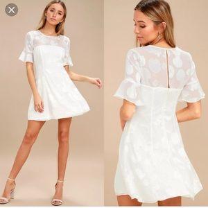 Lulus Dress NWT
